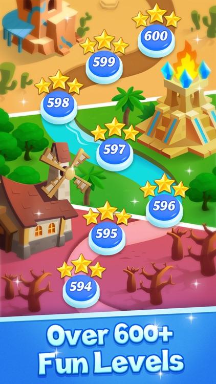 Jewel & Gems Mania 2020 screenshot-5