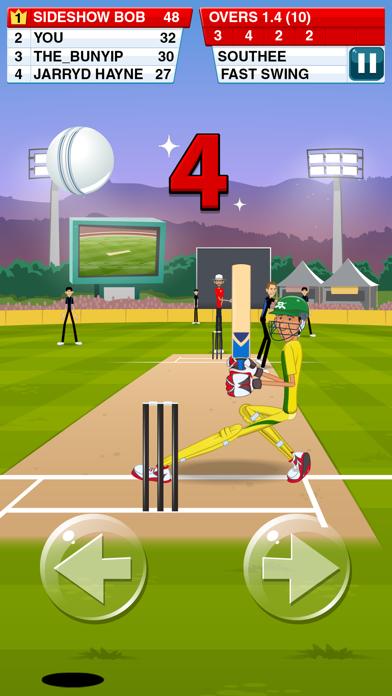 Stick Cricket 2-3