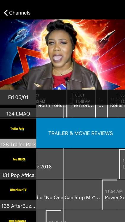 Freeli TV - Live TV and Movies