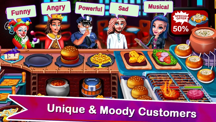 Cooking Express 2 screenshot-7