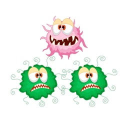 Virus And Cell