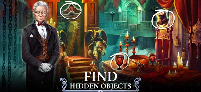 100 free full version hidden object games to download