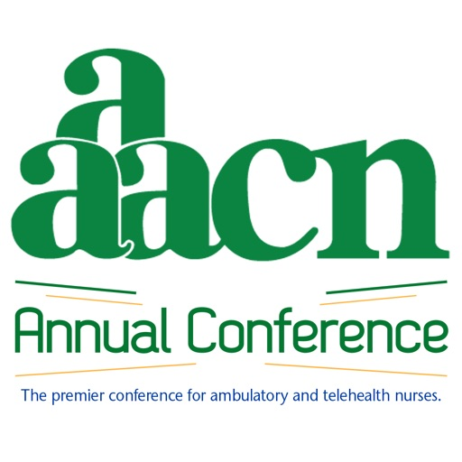 AAACN Annual Conference icon