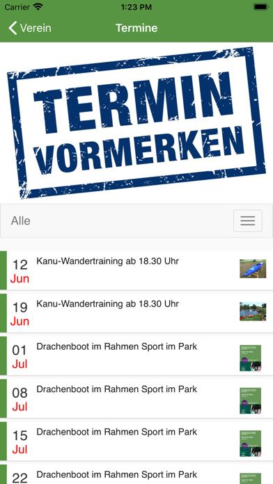 DJK Ruhrwacht e.V.Screenshot von 5