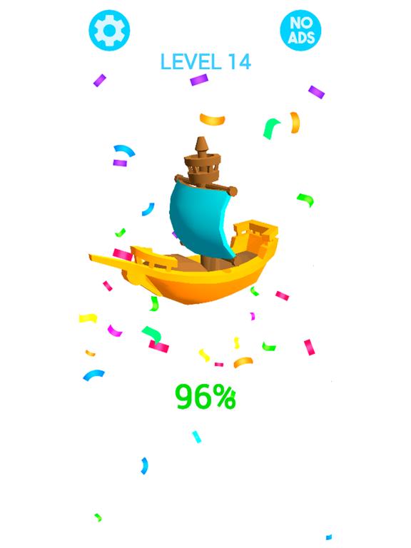 Fitty 3D screenshot 7