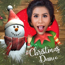 Christmas Dance – Happy moves