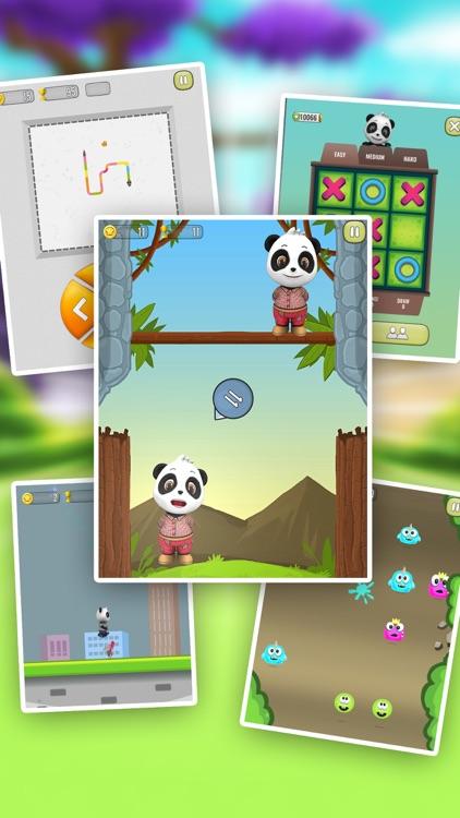 My Talking Panda - Virtual Pet screenshot-4