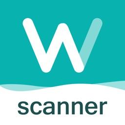 pdf scanner-Cam scanner to pdf