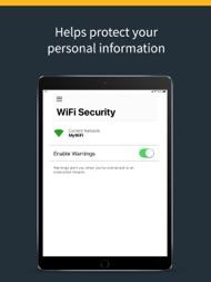Norton Secure VPN & Proxy VPN ipad images