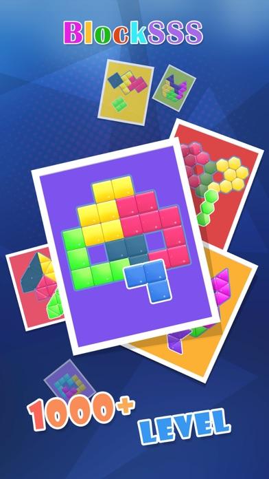 Blocksssのスクリーンショット1