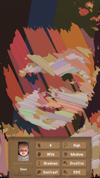 PaintMee Lite screenshot-4