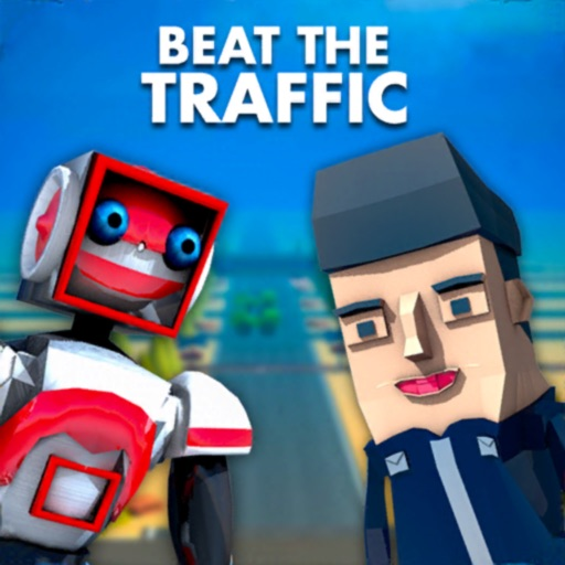 Beat The Traffic: Turn-By-Turn