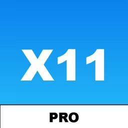 Mocha X11