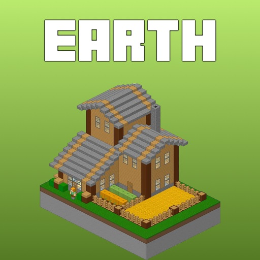 Earth - Build & Craft in AR