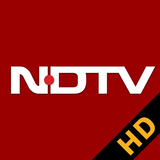 NDTV for iPad