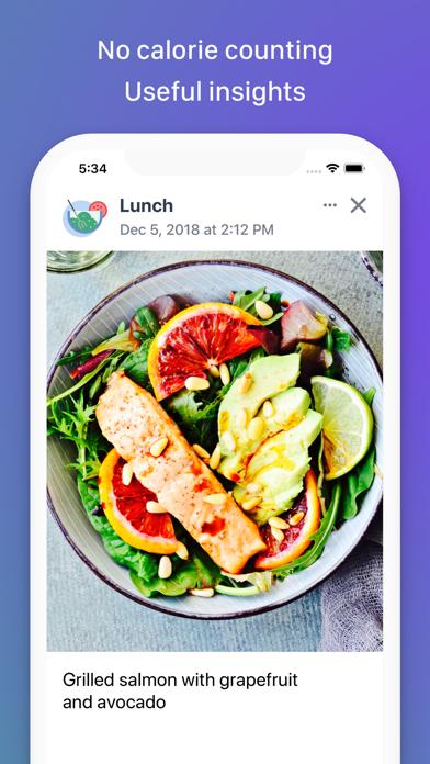 MealSnap: Photo Food Diaryのおすすめ画像3