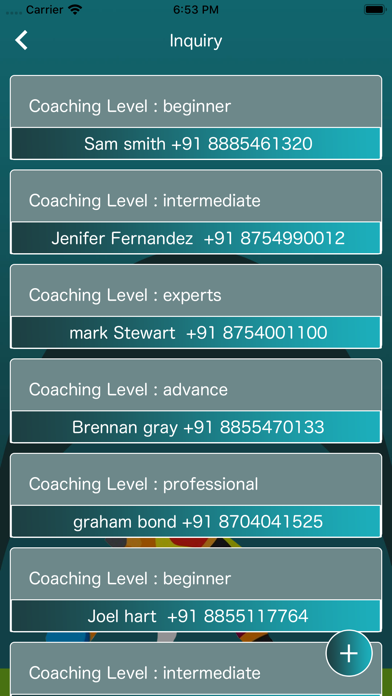 Torball Coaching Owners Kit