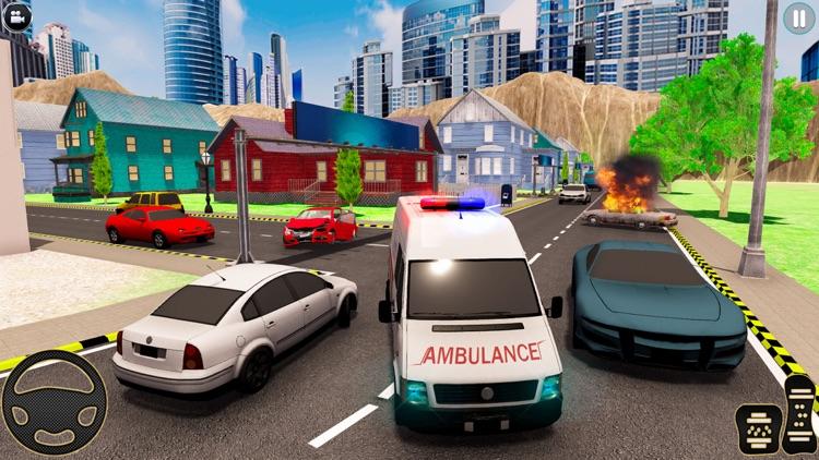 Dream Life Hospital Simulator screenshot-4