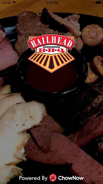 Railhead Smokehouse