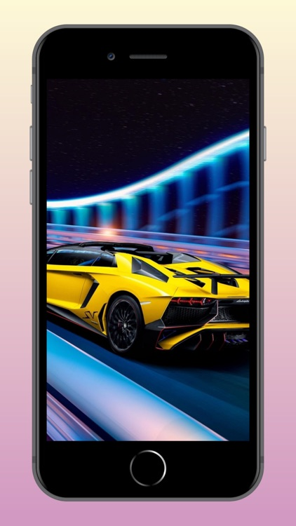 Car Wallpapers Pro | Ads Free