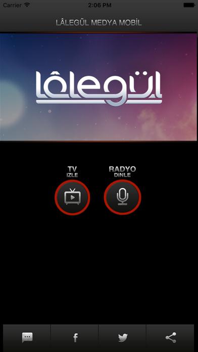 LALEGÜL screenshot one