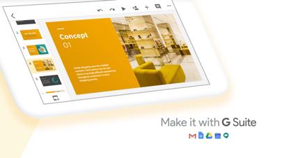 download Google Slides for PC