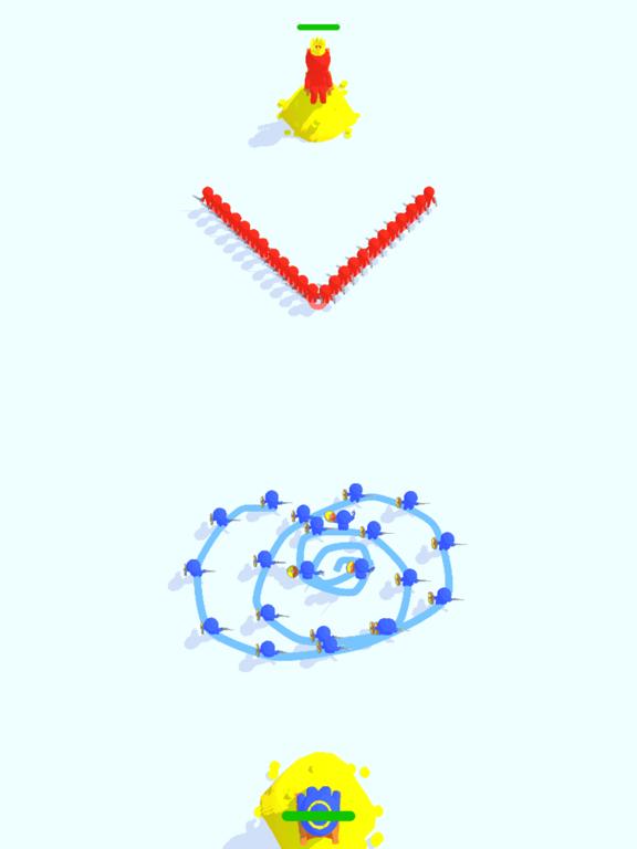Draw Army! screenshot 5