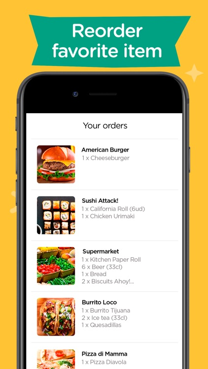 Glovo-More Than Food Delivery screenshot-6