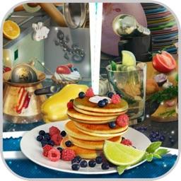 Messy Kitchen Secret
