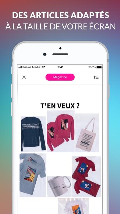 NEON le magazine screenshot-5