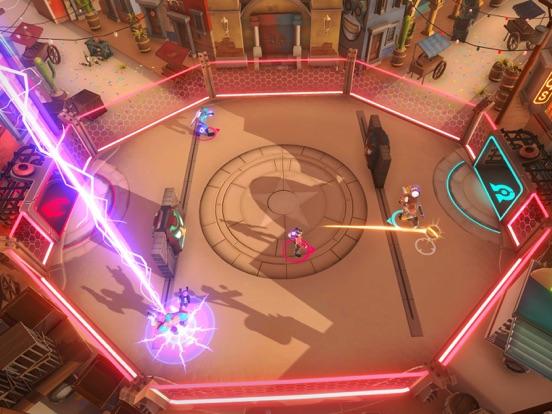 HyperBrawl Tournament screenshot 17