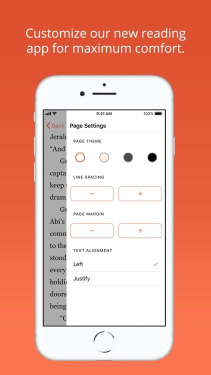 BookFunnel screenshot-3