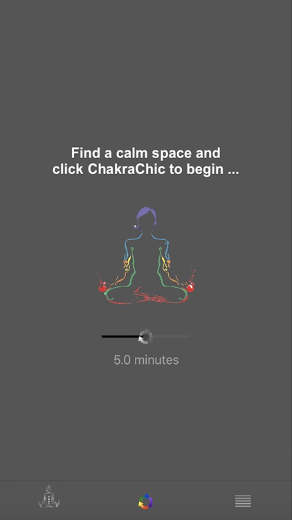 Chakra Chi screenshot-8