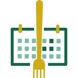 Open Cooking - menu de semaine