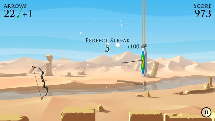 Archery Game screenshot-3