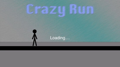 Screenshot #1 pour Crazy Run