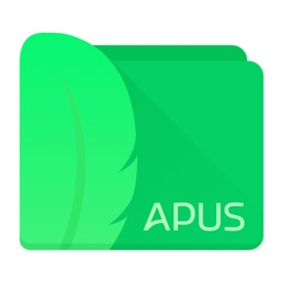APUS File Manager Explorer