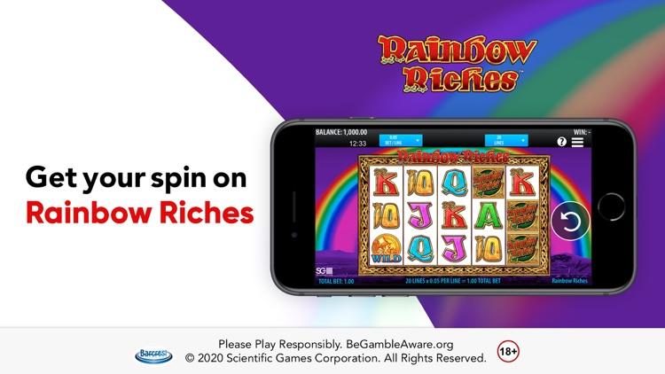 Virgin Games: Casino Slots