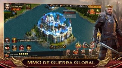 Descargar King of Avalon: Dragon Warfare para Android