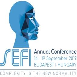 SEFI Annual Conference 2019