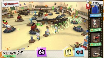 ZombiED - 3Dディフェンス ScreenShot4