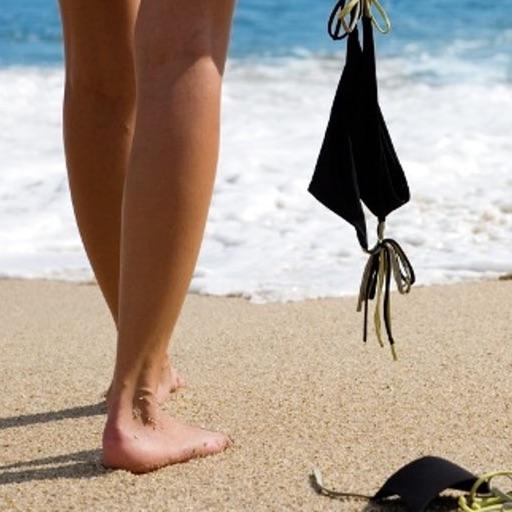 INudisti  nudist beaches