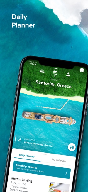 Celebrity Cruises on the App Store