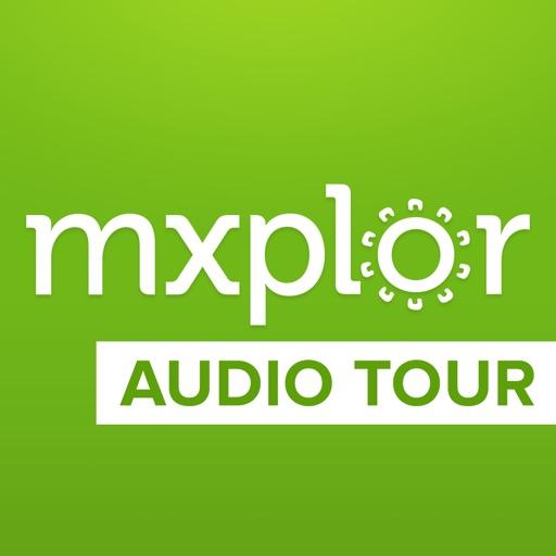 mxplor Morelia Audio tour
