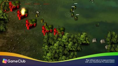 Warpack Grunts - GameClub screenshot 5