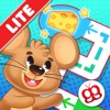 Toddler Maze 123 Pocket Lite - iPhoneアプリ
