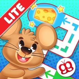 Toddler Maze 123 Pocket Lite