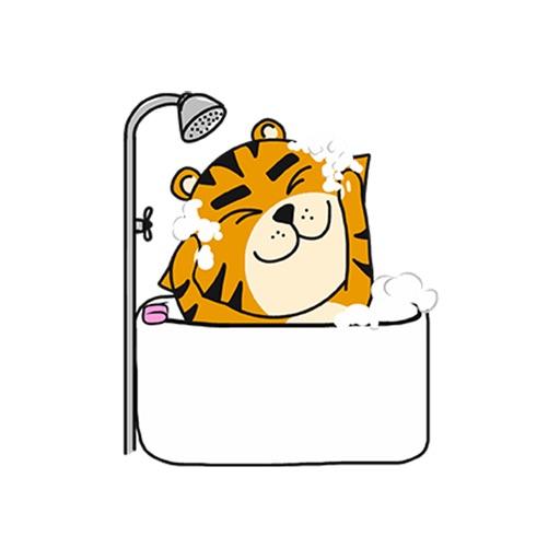 Tiger's Tantrums