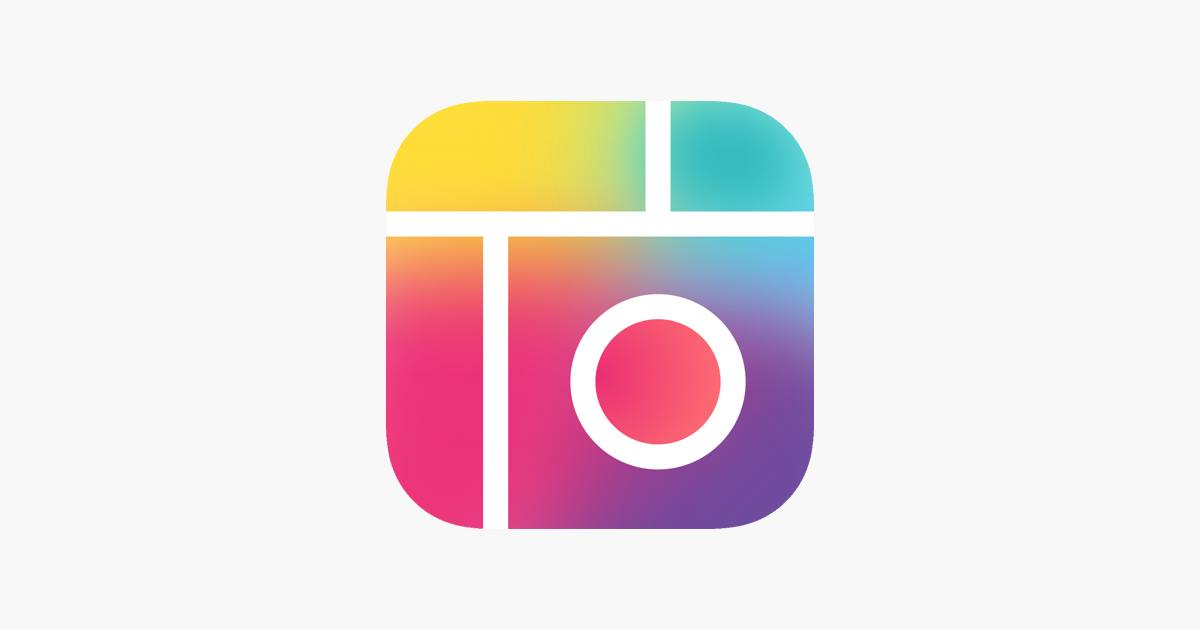PicCollage Grid & Photo Editor on the App Store