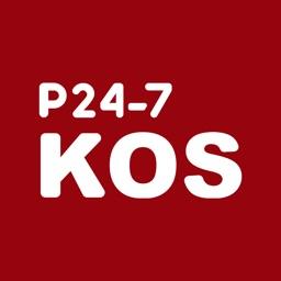 P24-7 KOS